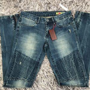 NWT BLANK NYC Jeans skinny